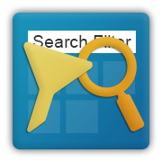 CM Live Search Filter