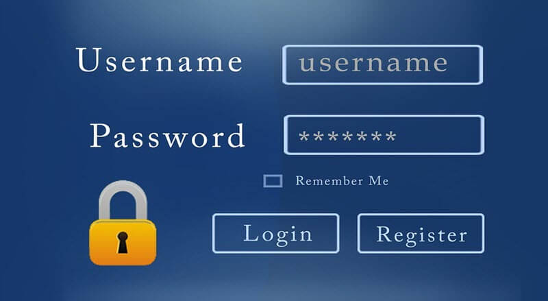 login-security